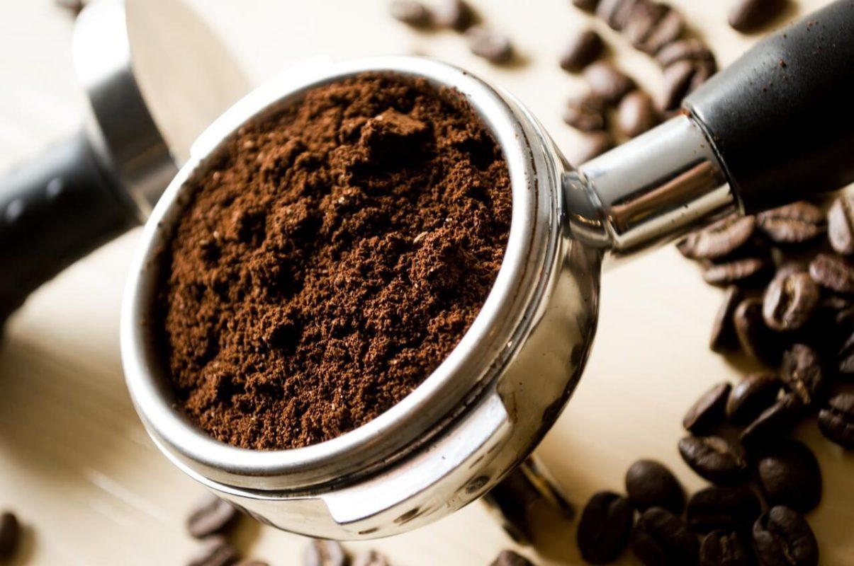 Как сделать кофе из кофейного автомата